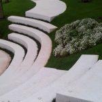 Escada revestida